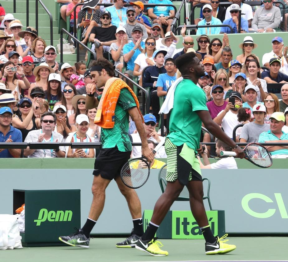 Federer_Passing_Tiafoe_Miami_Open_Art_Seitz