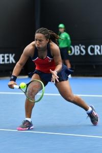 Tennis - AUSTRALIAN OPEN 2017 - Melbourne - Grand Slam ATP / WTA -  Melbourne Park  - Australia - 2017