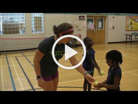Community Outreach Video